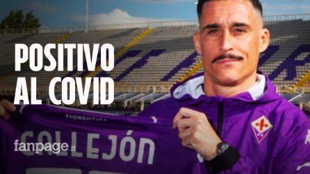 Josè Callejon positivo al coronavirus: l'ex Napoli salterà la partita contro il Parma