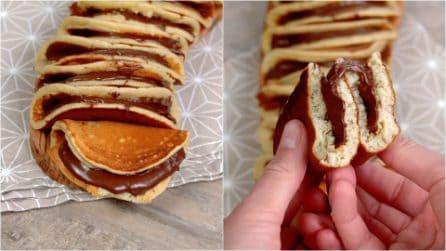 Tacos pancakes: soffici, golosi e perfetti per una colazione originale!
