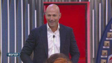 Grande Fratello VIP - Stefano Bettarini nella Casa di Grande Fratello Vip