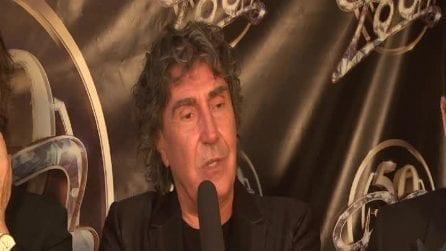 Pooh, morto Stefano d'Orazio: le sue parole per 50 anni del gruppo