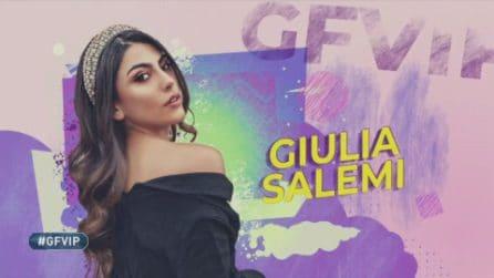 Grande Fratello VIP - Giulia Salemi: la clip di presentazione