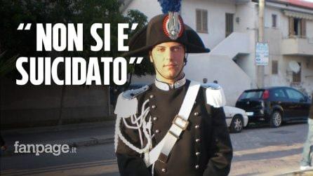 """""""Non è stato un suicidio"""", riaperto il caso del carabiniere Fausto Dardanelli, trovato morto in auto"""