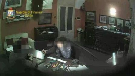 Como, tre arresti per usura: tassi fino al 600 per cento