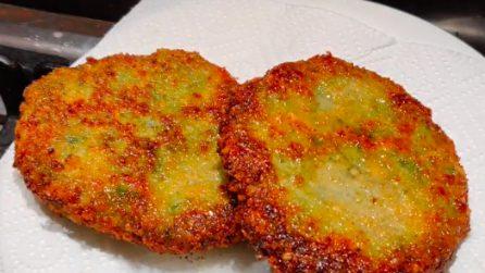 Spinacine di pollo fatte in casa: la ricetta del secondo piatto fantastico