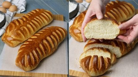 How to make a warm and cozy bread recipe for breakfast!