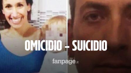 Carignano, spara a moglie e figli poi si suicida: morta la donna e il piccolo, la bimba è grave