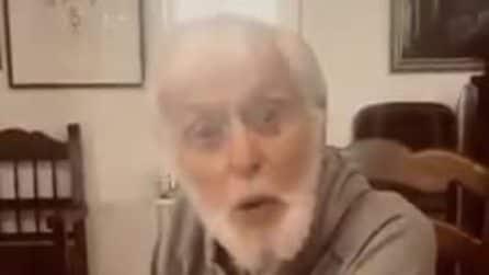 Dick Van Dyke a 94 anni ritorna Bert, lo spazzacamino di Mary Poppins