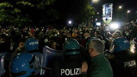 Coronavirus, tensioni e proteste in Calabria contro il lockdown