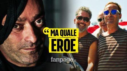 Gli Orologi del Diavolo, la storia vera di Gianfranco Franciosi, l'agente impostore