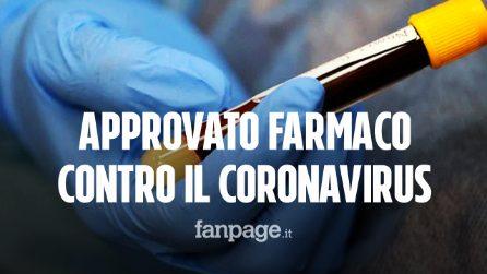 """Approvato il farmaco creato contro il coronavirus: """"Bamlanivimab per trattare i pazienti COVID-19"""""""