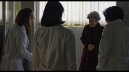 Elena Sofia Ricci interpreta Rita Levi Montalcini