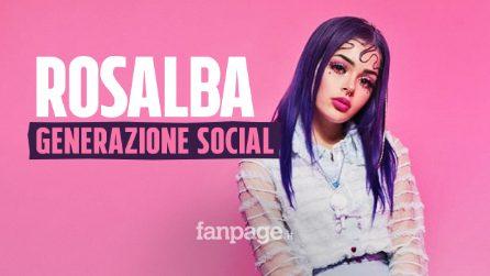 Intervista a Rosalba, tra Bipolare e Angel: la generazione social alla conquista della musica