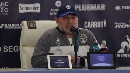 Addio a Diego Armando Maradona, aveva compiuto da poco 60 anni