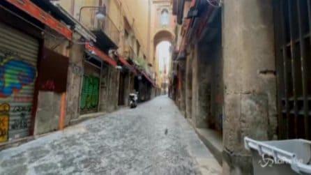 Napoli, anche i 'pastori' di San Gregorio Armeno in lockdown: chiuse tutte le botteghe