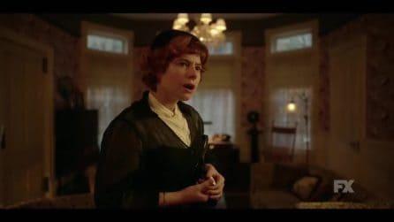 Fargo 4, il trailer in lingua originale della serie con Salvatore Esposito