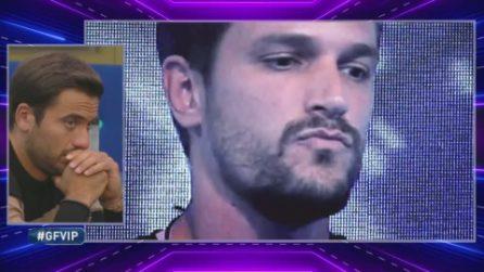 Grande Fratello VIP, Pierpaolo non salva Andrea: la reazione di Zelletta