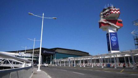 Fiumicino miglior aeroporto d'Europa per il terzo anno cosecutivo