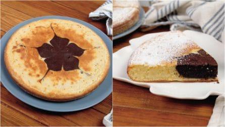 Torta in padella: la torta golosa che si prepara senza l'uso del forno!