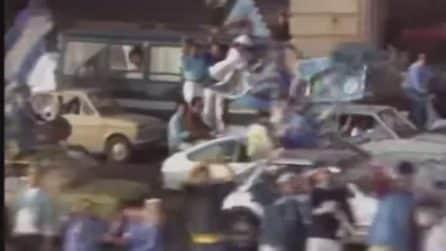 La canzone di Andrea Sannino per Diego Armando Maradona