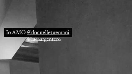Luca Argentero si emoziona per il finale di Doc - Nelle tue mani
