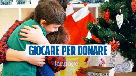 Giocare per donare, Build To Give: l'iniziativa di LEGO per vivere la vera magia del Natale