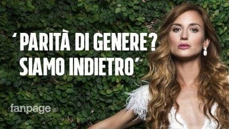 """Beatrice Venezi: """"La parità di genere è un problema culturale, non solo della direzione d'orchestra"""""""
