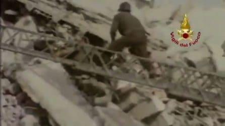 Quarant'anni fa il drammatico terremoto dell'Irpinia