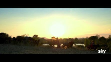 """Tutti per 1, 1 per tutti"""": il trailer ufficiale"""