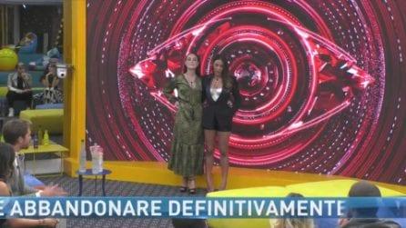 GF Vip: Nessun eliminato e Rosalinda immune