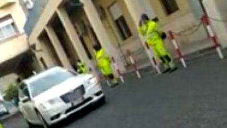 Catania, medico si ammala di Covid e muore: il lungo applauso di infermieri e colleghi dell'ospedale