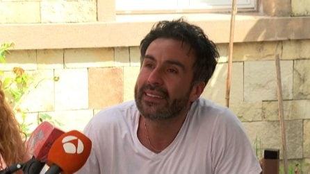 """Il medico di Maradona indagato, lui si difende tra le lacrime: """"Ho fatto tutto il possibile"""""""