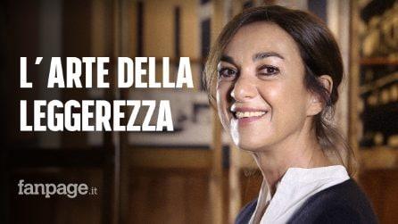 """Daria Bignardi torna con Oggi faccio azzurro: """"Condividere i nostri dolori ci salverà"""""""