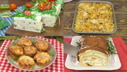 Menu di Natale: 4 idee per un pranzo pieno di sapore!