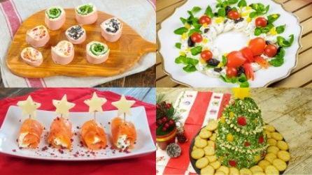 8 Idee semplici e golose per abbellire la vostra tavola di Natale!