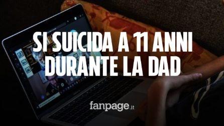 """Bimbo di 11 anni si suicida in diretta su Zoom durante le lezioni online: """"Era un bambino speciale"""""""