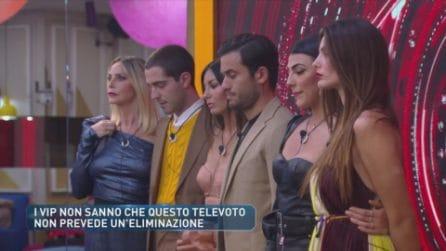 Grande Fratello VIP - Giulia Salemi e Stefania Orlando non sono immuni