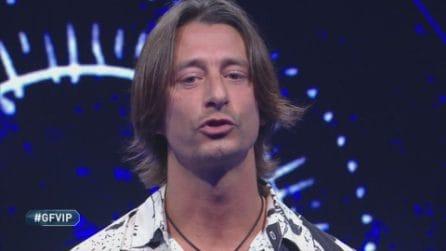 Grande Fratello VIP - Francesco Oppini abbandona il gioco