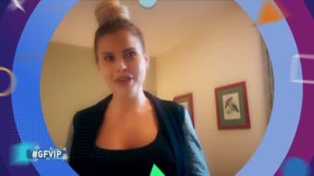 Grande Fratello VIP - Carlotta Dell'Isola: la clip di presentazione