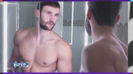 Grande Fratello VIP - Andrea Zenga: la clip di presentazione