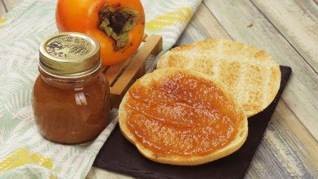Marmellata di cachi: come farla cremosa e saporita!