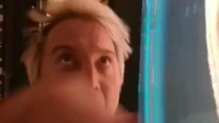 La reazione di Andrea Mainardi dopo il Grande Fratello Vip