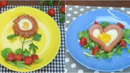 Come creare un aperitivo speciale con queste ricette con il würstel!