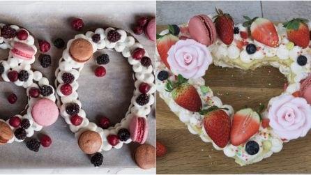 Tutti i trucchi per preparare le cream tart più belle di sempre!