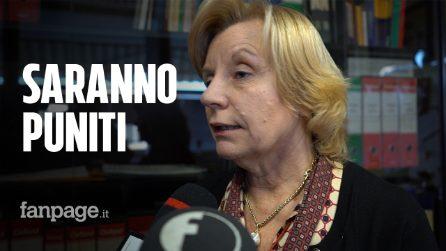 """Pavia, spray al peperoncino a scuola. La preside: """"Ci saranno provvedimenti gravi per i colpevoli"""""""