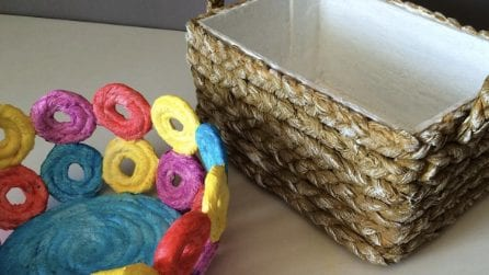 The most creative recycling ideas you must try!