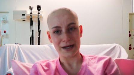 """La storia di Sophia Gall, morta di cancro a soli 16 anni: """"Ogni vita vale la pena di essere vissuta"""""""