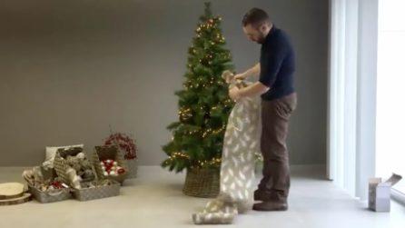 Come decorare ed addobbare in modo originale il tuo albero di Natale
