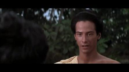 """Piccolo Buddha: """"La storia di Siddharta"""""""