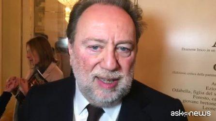 """Chailly: """"Attila"""" di Verdi fedele e attuale per Prima della Scala"""