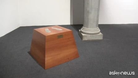 Museo Novecento Firenze, la magia semplice di Gianni Caravaggio